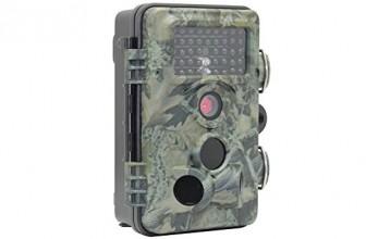 Les meilleures caméras de chasse avec vision de nuit