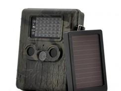 Choisir une camera de chasse avec batterie