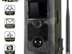 Choisir une camera de chasse connectée