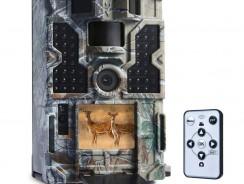 Notre sélection de Caméras de chasse pas chères